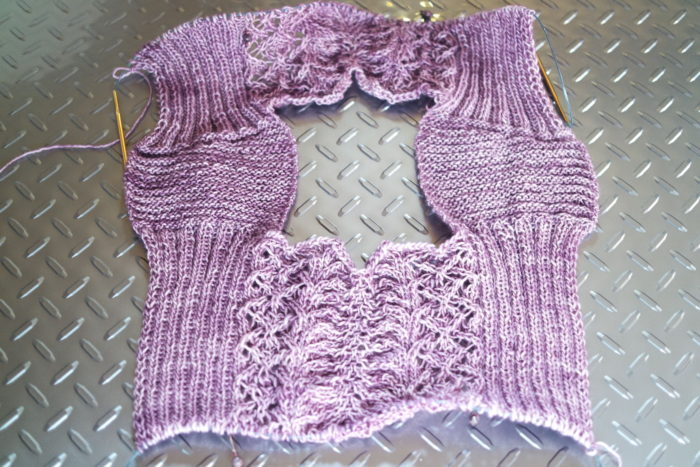 The Keeley Sweater